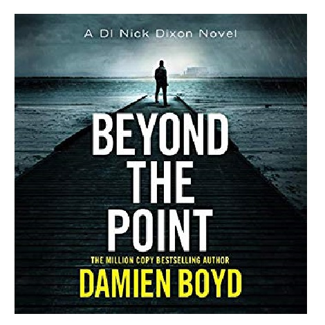 Beyond the Point by Damien Boyd