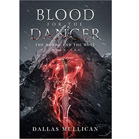 Blood for the Dancer by Dallas Mullican