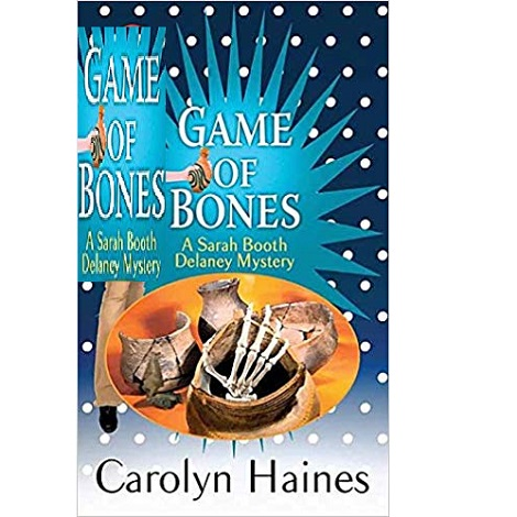 Game of Bones by Carolyn Haines