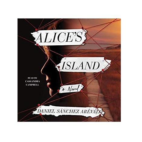 In Alice's Island, Alice novel pdf