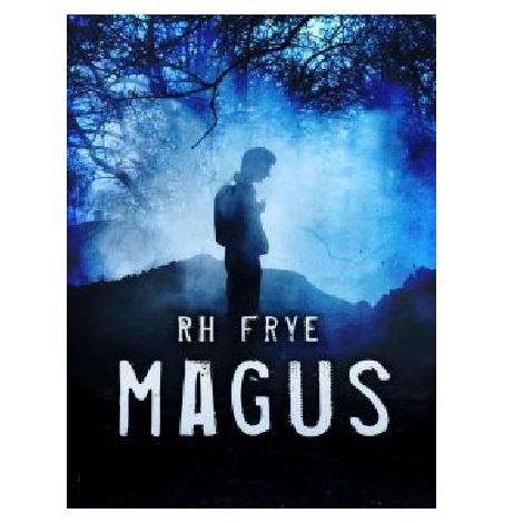 Magus by RH Frye