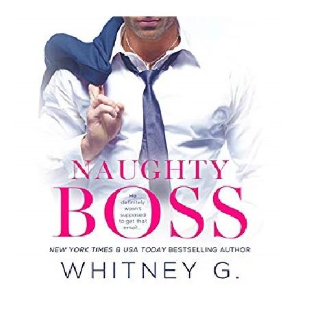 Naughty Boss by Whitney