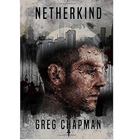 Netherkind by Greg Chapman