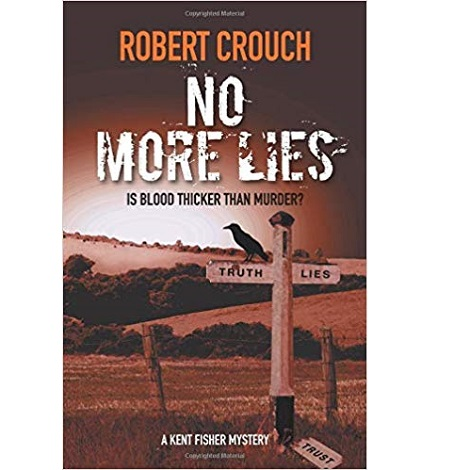 No More Lies by Robert Crouch