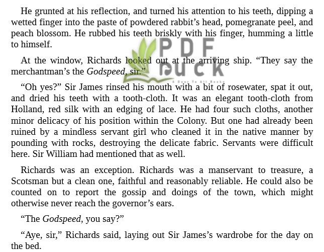 Pirate Latitudes by Michael Crichton pdf