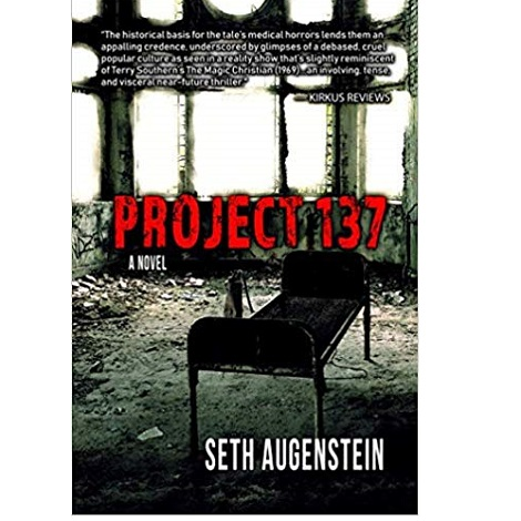 Project 137 by Seth Augenstein