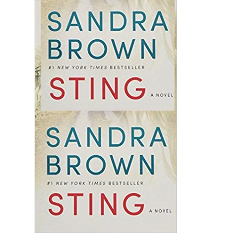 Sting by Sandra Brown