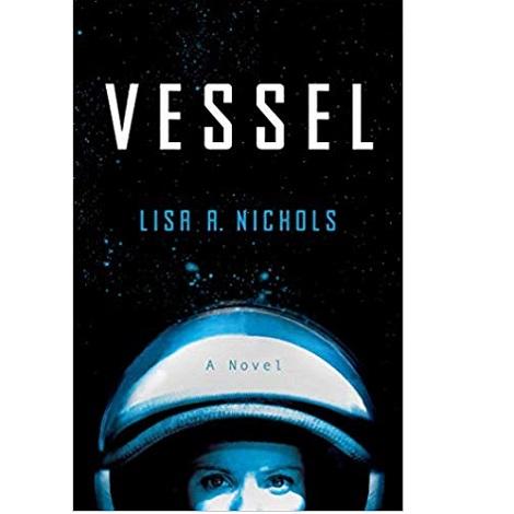 Vessel by Lisa A. Nichols