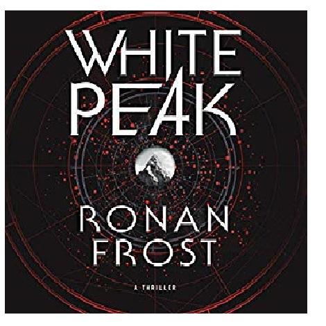 White Peak by Ronan Frost