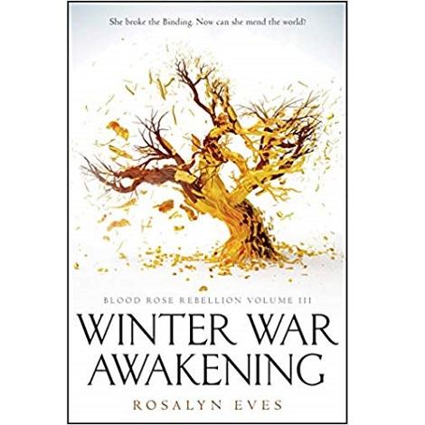 Winter War Awakening by Rosalyn Eves