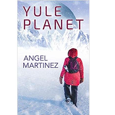 Yule Planet by Angel Martinez