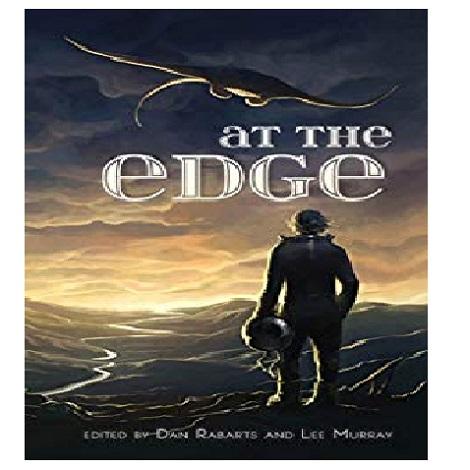 At the Edge by Dan Rabarts