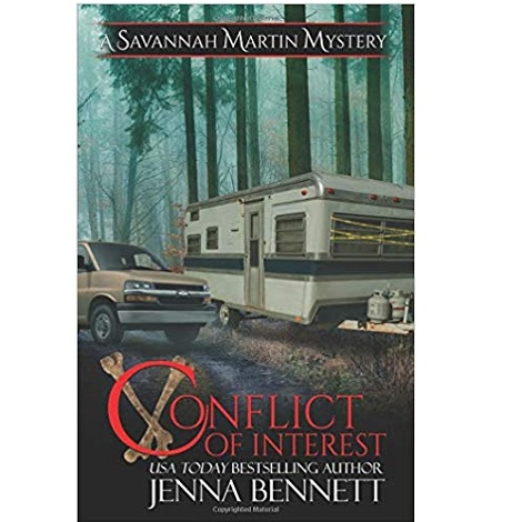 Conflict of Interest by Jenna Bennett
