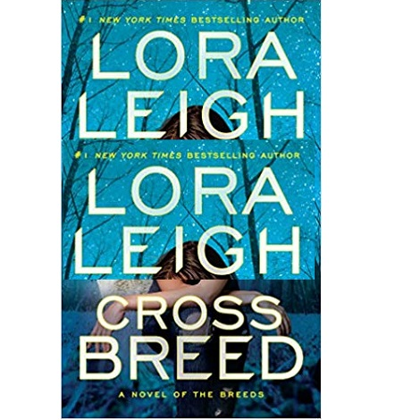 Cross Breed by Lora Leigh