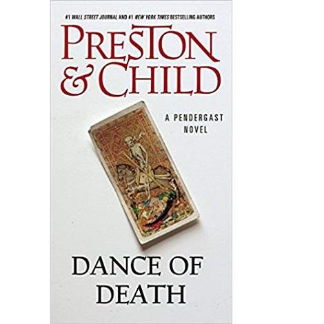 Dance of Death by Douglas Preston