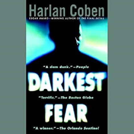 Darkest Fear by Harlan Coben
