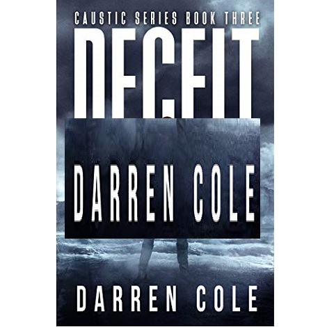 Deceit by Darren Cole