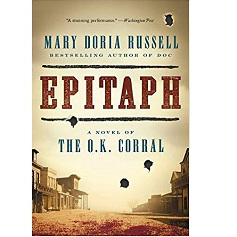 Epitaph by Mary Doria Russell