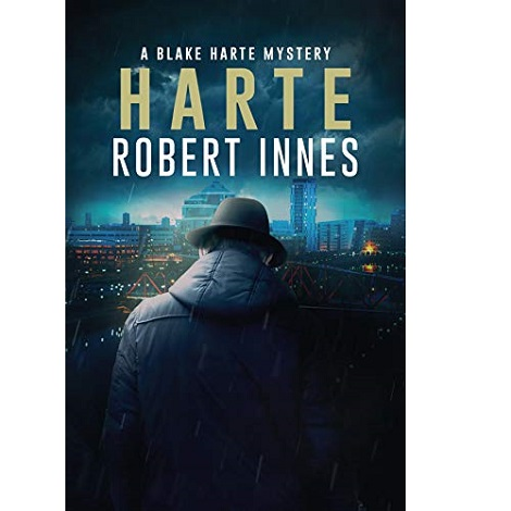 Harte by Robert Innes