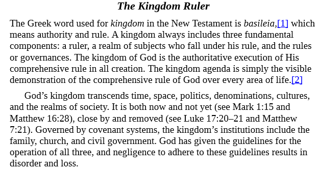 Kingdom Man by Tony Evans pdf