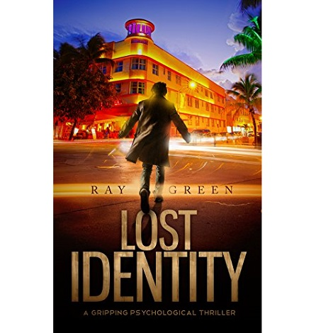 Lost Identity by Ray Green