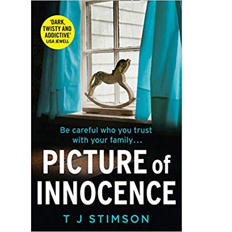 Picture of Innocence by T.J. Stimson