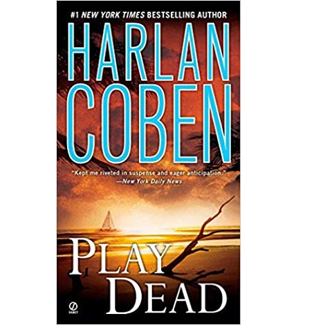 Play Dead by Harlan CobenPlay Dead by Harlan Coben