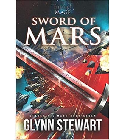 Sword of Mars by Glynn Stewart