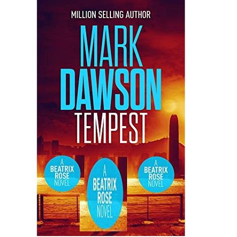 Tempest by Mark Dawson