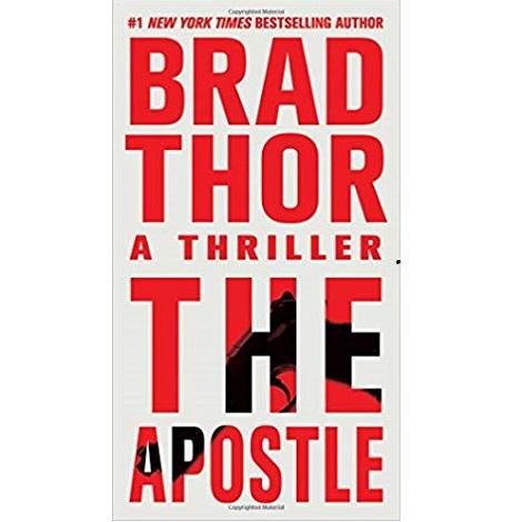 The Apostle by Brad Thor