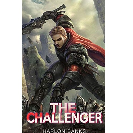 The Challenger by Harlon Banks