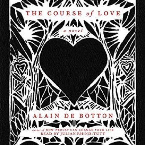 The Course of Love by de Botton