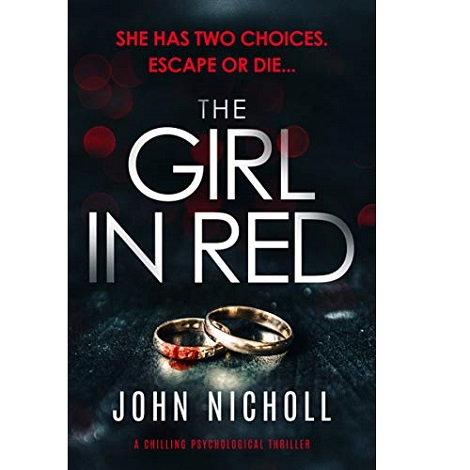 The Girl in Red by John Nicholl