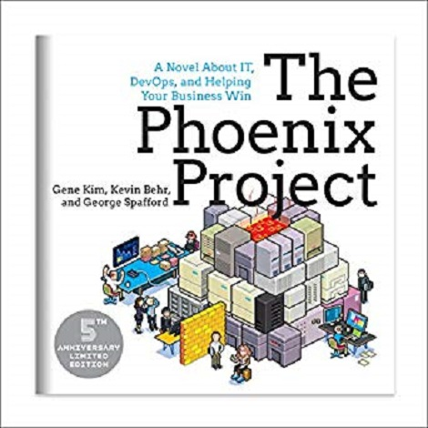 The Phoenix Project by Gene Kim