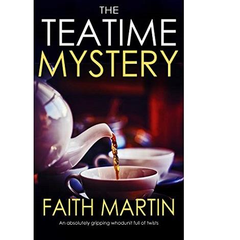 The Teatime Mystery by Faith Martin