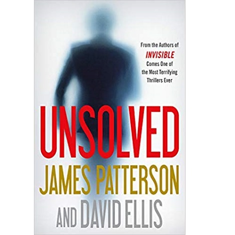 Unsolved by James Patterson