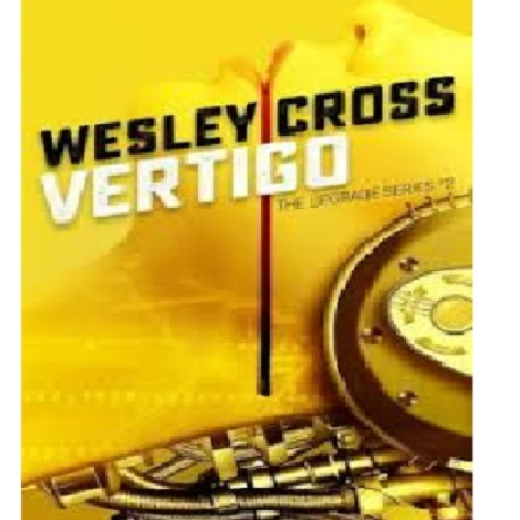 Vertigo by Wesley Cross