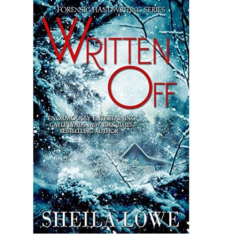 Written Off by Sheila Lowe