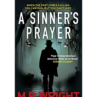 A Sinner's Prayer by M.P. Wright