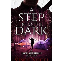 A Step Into The Dark by Vince Vogel