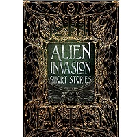 Alien Invasion Short Stories by Patrick Parrinder