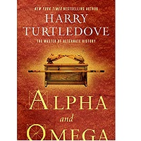 Alpha and Omega by Harry Turtledove