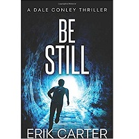 Be Still by Erik Carter