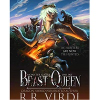 Beast Queen by R.R. Virdi