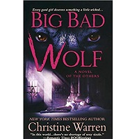 Big Bad Wolf by Christine Warren