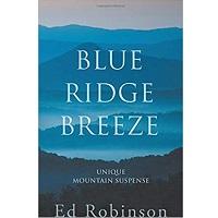 Blue Ridge Breeze by Robinson Ed
