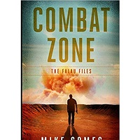 Combat Zone by Mike Gomes