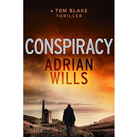 Conspiracy by Adrian Wills