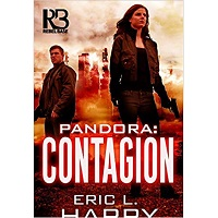 Contagion by Eric L. Harry