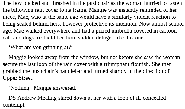 Dead Guilty by Michelle Davies pdf
